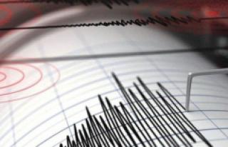 Ekvador'da 7,7 Büyüklüğünde Deprem Meydana...