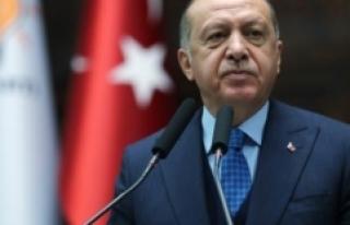 Erdoğan'ın 'Elma Tanzimi'ne Kamu Kurumu Önerisi