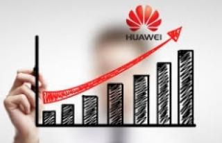 Huawei Bu Yıl 250 Milyon, Gelecek Yıl ise 300 Milyon...