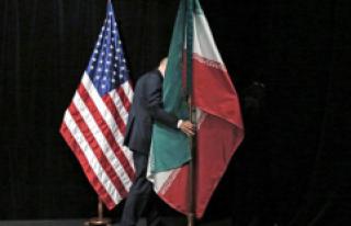 İran'dan ABD'ye Atom Bombası Tehdidi