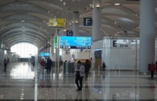 İstanbul Havalimanı'nda ilk aşamada 16 bin istihdam