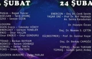 İzmir Enerji Zirvesi'19, 23-24 Şubat'ta...