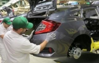 Japon otomobil devinden Türkiye kararı