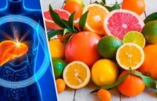 Karaciğeriniz İçin En İyi Ve En Kötü Gıdalar