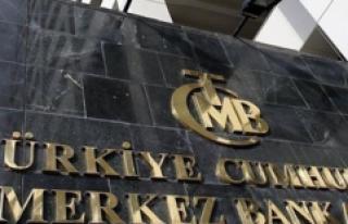 Merkez Bankasının 2018 Karı 56,3 Milyar Liraya...