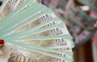 Milli Piyango'dan 70 Milyon Lira Kazanan Talihli,...