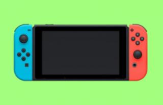 Nintendo Switch'i Android Tablete Dönüştürecek...