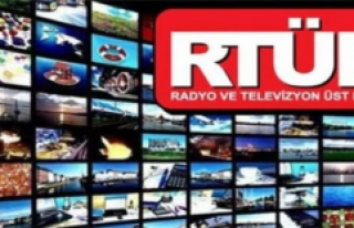 RTÜK medya hizmet sağlayıcı kuruluşların görüş...