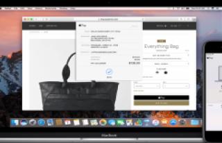 Safari'ye iOS ve MacOS İçin Gizlilik Odaklı...