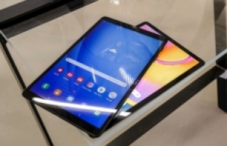 Samsung'dan Bir Tablet Daha: Galaxy Tab A 10.1 (2019)...