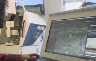 Savunma sanayii simülatör ihracatlarına yenisini...