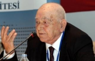 Tarihçi Kemal Karpat vefat etti