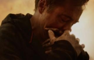 Thanos'un Stark'ı Nereden Tanıdığını Açıklayan...