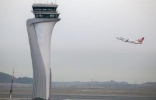 """THY'den """"İstanbul Havalimanı"""" açıklaması"""