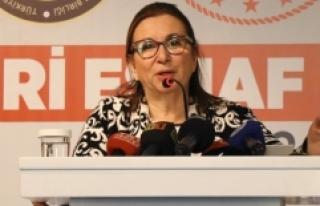 Ticaret Bakanı Pekcan: Fırsatçılığı önlemek...