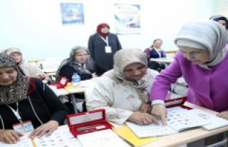 Türkiye'nin Okuryazarlıkta En Seferber 10 İli...