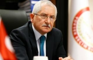 YSK Başkanı Güven: Kesin aday listeleri 3 Mart'ta...