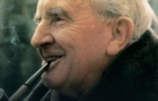 Yüzüklerin Efendisi'nin Yazarı Tolkien'in...