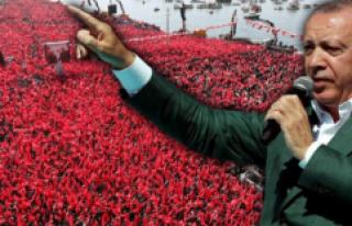 Cumhurbaşkanı Erdoğan: İstanbul-İzmir Otoyol...