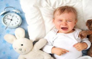 Dünya Uyku Günü'nde Bebeklerde Kaliteli Uykunun...