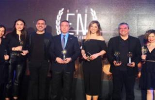 Galatasaray Ali Koç'u Yılın En Başarılı...