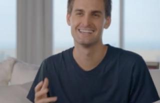 Snapchat'in Kurucusu Evan Spiegel'in Hayatı...