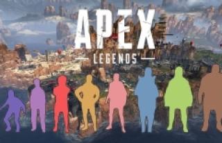 Apex Legends'ın Son Yamasıyla Belirli Karakterlerin...