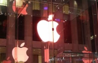 Apple'ın Bir Mağazasının Tahtakurusu İstilasına...