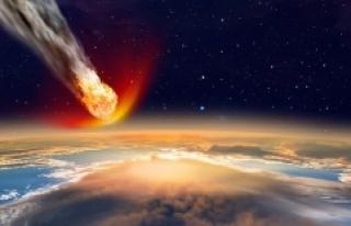 """Bu Sefer Açıklama NASA'dan: """"Büyük Bir..."""