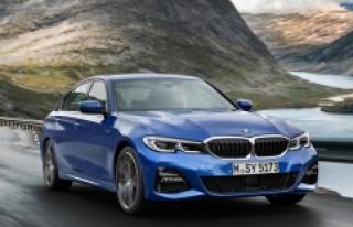 2019 BMW 3 Serisi, Güvenlik Konusunda Bir Önceki...