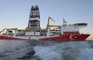ABD'nin Kıbrıs Açıklamasına Türkiye'den...