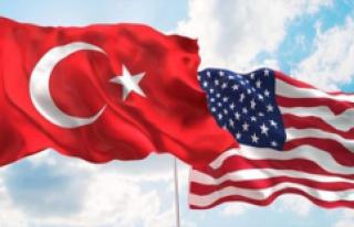 ABD'nin Vergi İndirimi Kararına Türkiye'den...
