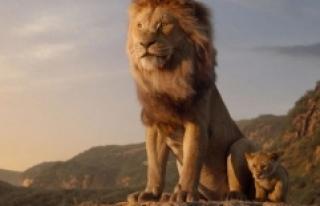 Aslan Kral'ın 'Sanal Gerçeklik' Versiyonu...