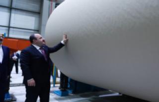 Balıkesir SEKA Fabrikası, 19 Yıl Sonra Yeniden...