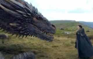 Cevabı Spoiler Dolu Soru: Game of Thrones'taki...
