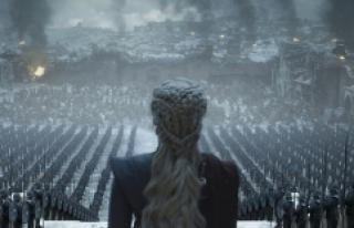 Çin'den ABD'ye Misilleme: Game of Thrones'un...