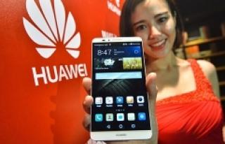 Çinli Akıllı Telefon Üreticisi Huawei, Brezilya...