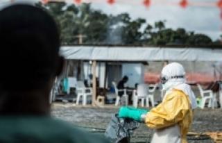 Dünya Sağlık Örgütü'nden Ebola uyarısı