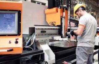 Elektronikte 4,4 milyarlık 108 projeye yatırım...