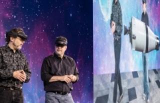 Epic Games, HoloLens 2 ile 1969 Yılında Gerçekleştirilen...