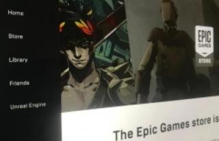 Epic Games, Kısa Sürede Fazla Oyun Satın Alan Kullanıcıların...
