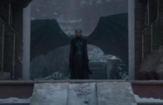 Game of Thrones, HBO'nun İzlenme Rekorunu Kırarak...