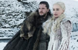 Game of Thrones'un Finalinden Sonra Stark Ailesinin...