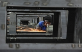 Gaziantep'ten nisan ayında rekor ihracat