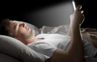 Geceleri Ekranlardan Uzak Durmak, Uykuya Dalma Süresini...