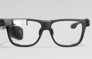 Google'ın Akıllı Gözlüğü Glass Enterprise...