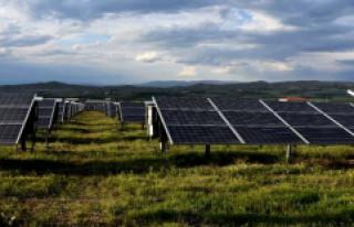 Güneş Enerji Santrali, İnönü Üniversitesine...