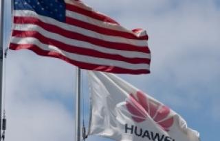 Huawei CEO'sundan 'Hodri Meydan' Temalı...