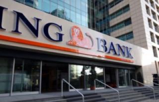 ING Bank İlk Çeyrek Rakamlarını Açıkladı