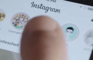 Instagram Hikayeleri Artık Keşfet Sayfasında Gösterilecek